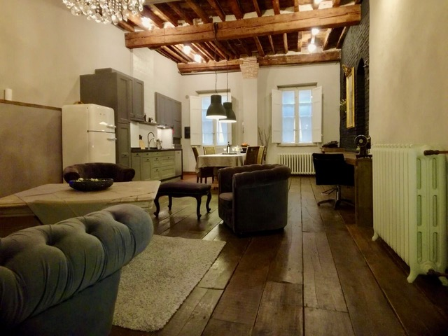 appartement Lucca te koop