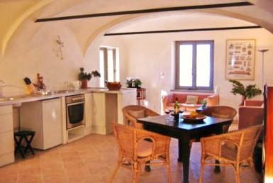 06 WHG 1 Wohn- Küchenbereich - Kopie