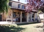 abruzza stenen huis te koop met tuin