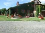 Agriturismo met zwembad in Zuid-Toscane te koop 2