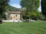 Agriturismo met zwembad in Zuid-Toscane te koop 5