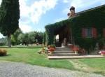 Agriturismo met zwembad in Zuid-Toscane te koop 6