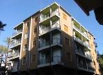 Bordighera Ligurie appartement met zwembad te koop 1