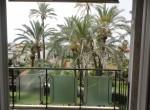 Bordighera Ligurie appartement met zwembad te koop 12