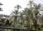 Bordighera Ligurie appartement met zwembad te koop 13
