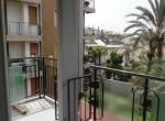 Bordighera Ligurie appartement met zwembad te koop 15