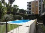 Bordighera Ligurie appartement met zwembad te koop 28