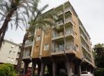 Bordighera Ligurie appartement met zwembad te koop 29