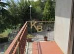 Castiglione del Lago appartement te koop 12