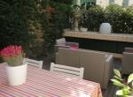 Liguria Bordighera appartement met tuin te koop 11