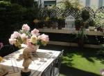 Liguria Bordighera appartement met tuin te koop 15