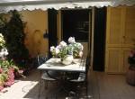 Liguria Bordighera appartement met tuin te koop 16
