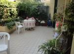 Liguria Bordighera appartement met tuin te koop 18