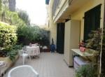 Liguria Bordighera appartement met tuin te koop 19