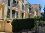 Liguria Bordighera appartement met tuin te koop 20