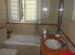 Liguria Bordighera appartement met tuin te koop 4