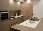 Liguria Bordighera appartement met tuin te koop 8