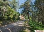 Rimini villa te koop met park en zeezicht 1