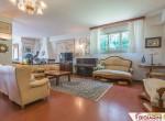 Rimini villa te koop met park en zeezicht 18