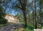 Rimini villa te koop met park en zeezicht 2