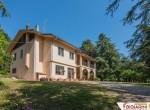 Rimini villa te koop met park en zeezicht 4