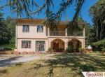 Rimini villa te koop met park en zeezicht 5