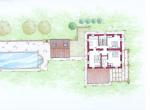 Sant'Angelo in Pontano villa met zwembad te koop 1