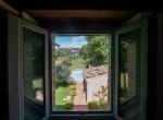 Sant'Angelo in Pontano villa met zwembad te koop 16