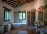 Sant'Angelo in Pontano villa met zwembad te koop 19