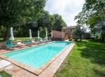 Sant'Angelo in Pontano villa met zwembad te koop 24