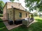 Sant'Angelo in Pontano villa met zwembad te koop 27