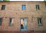 Sant'Angelo in Pontano villa met zwembad te koop 31