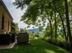 Sant'Angelo in Pontano villa met zwembad te koop 32