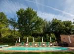 Sant'Angelo in Pontano villa met zwembad te koop 37