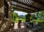 Sant'Angelo in Pontano villa met zwembad te koop 38