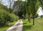 Sant'Angelo in Pontano villa met zwembad te koop 47