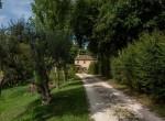 Sant'Angelo in Pontano villa met zwembad te koop 48