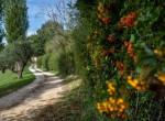 Sant'Angelo in Pontano villa met zwembad te koop 49