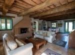 Sant'Angelo in Pontano villa met zwembad te koop 5
