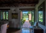 Sant'Angelo in Pontano villa met zwembad te koop 8