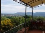 Sarzana Ligurie villa met zeezicht te koop 1