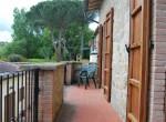 Tuoro sul Trasimeno stenen huis te koop 16