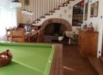 Villa in de heuvels bij Lucca Toscane te koop 10