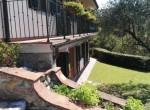 Villa in de heuvels bij Lucca Toscane te koop 17