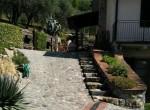 Villa in de heuvels bij Lucca Toscane te koop 18