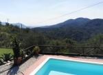 Villa in de heuvels bij Lucca Toscane te koop 2