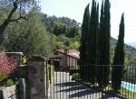 Villa in de heuvels bij Lucca Toscane te koop 22