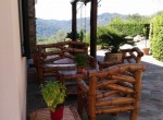 Villa in de heuvels bij Lucca Toscane te koop 23