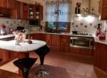 Villa in de heuvels bij Lucca Toscane te koop 9