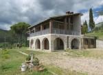 Villa te koop in Passignano sul Trasimeno Umbria 1